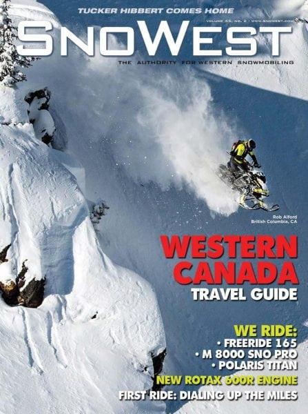 Download SnoWest Magazine — February 2018