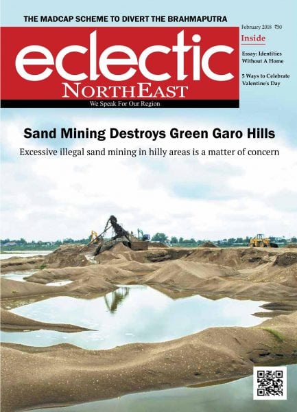 Download Eclectic Northeast — February 2018