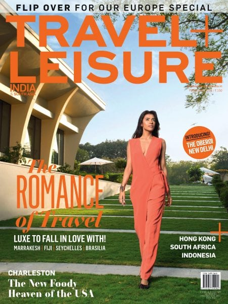 Download Travel+Leisure India & South Asia — February 2018