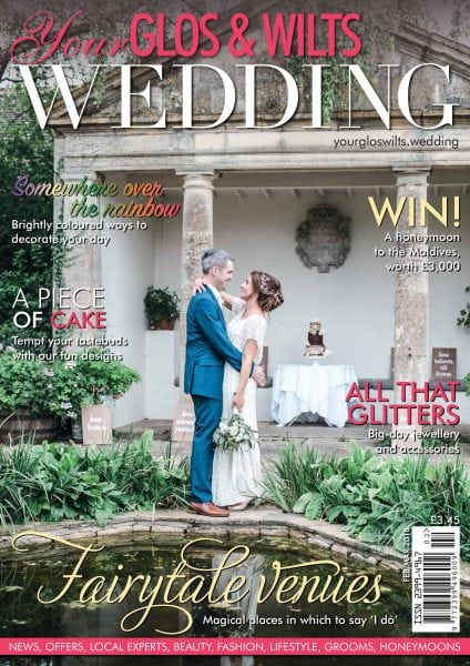 Download Your Glos & Wilts Wedding — February 02, 2018