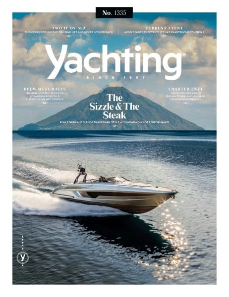 Download Yachting USA — March 2018
