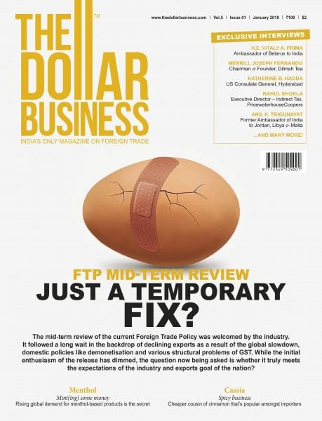 Download The Dollar Business — February 2018