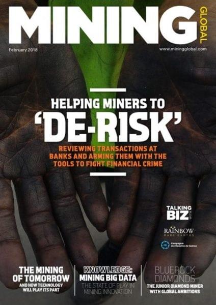 Download Mining Global — February 2018