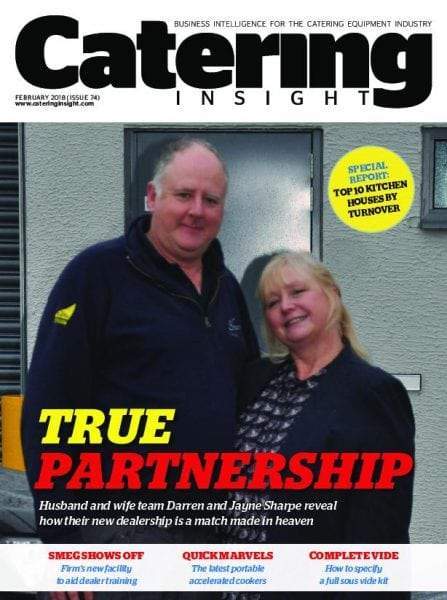 Download Catering Insight – February 2018