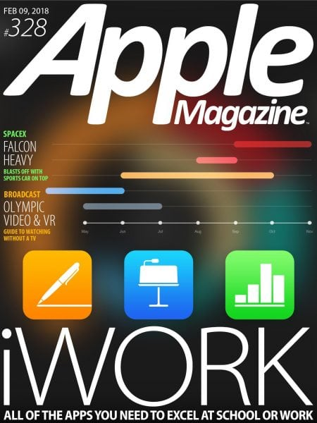 Download AppleMagazine — February 09, 2018