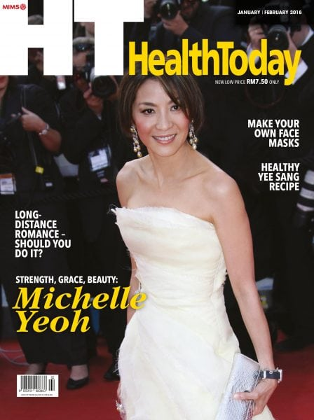 Download Health Today Malaysia — February 2018