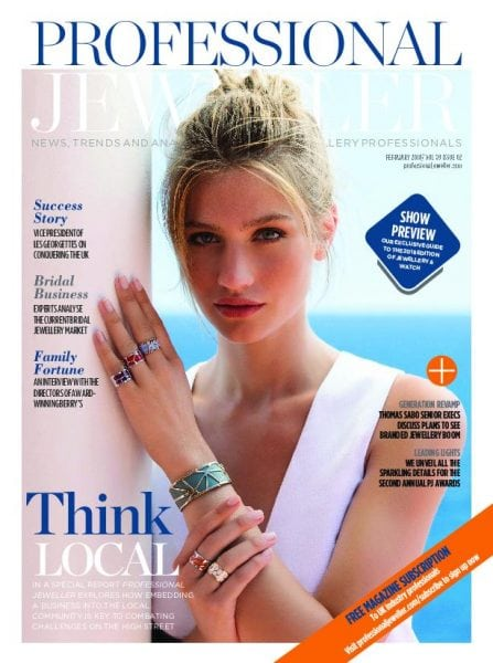 Download Professional Jeweller – February 2018