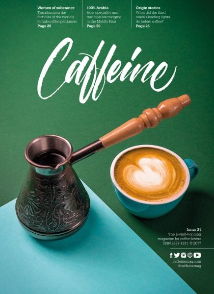 Download Caffeine — February-March 2018