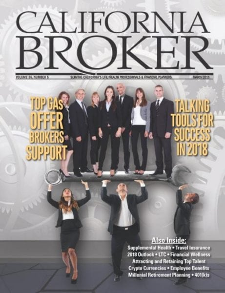 Download California Broker — February 2018