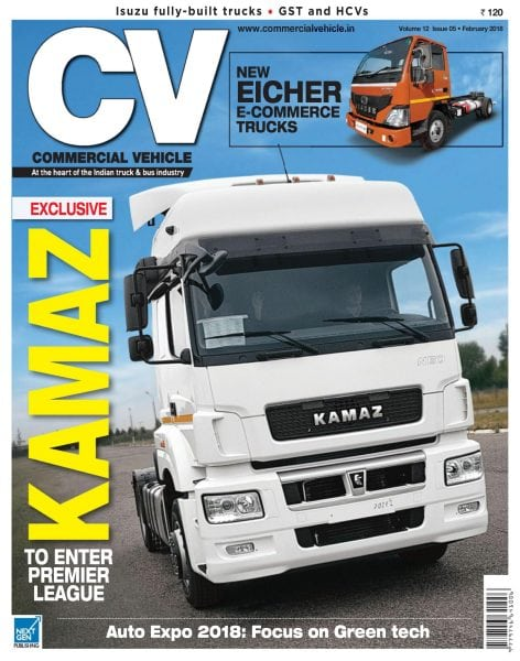 Download Commercial Vehicle — February 2018