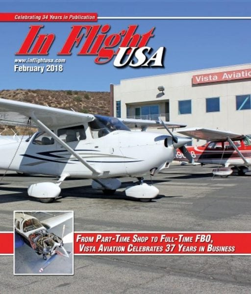 Download In Flight USA — November 2017