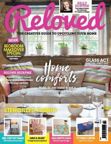 Download Reloved — Issue 51 — February 2018