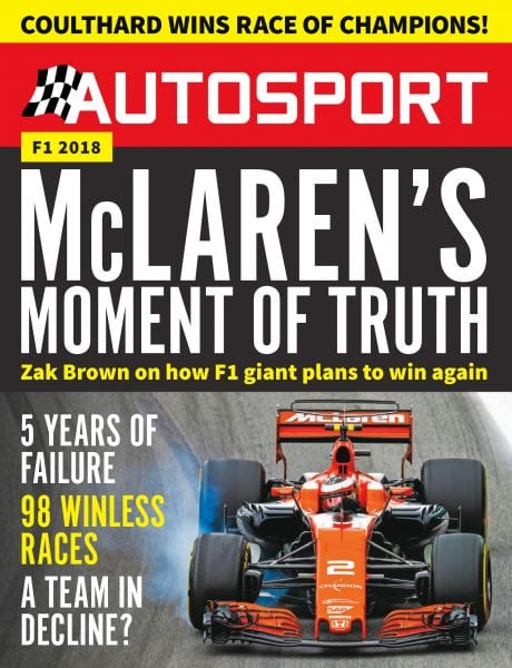 Download Autosport — February 08, 2018