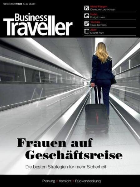 Download Business Traveller Germany — Februar-März 2018