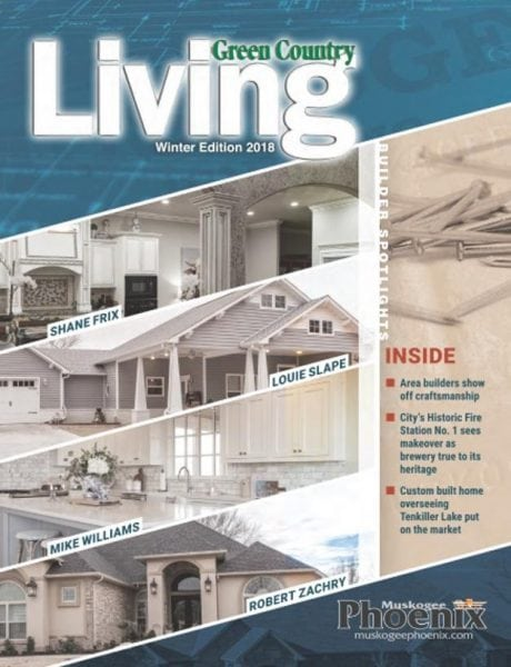 Download Green Country Living — Winter 2018