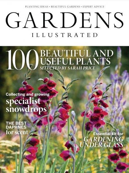 Gardens Illustrated U2014 March 2018