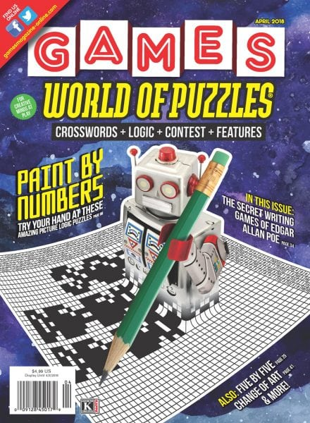 Download Games World of Puzzles — April 2018