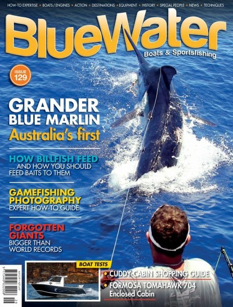 Download BlueWater Boats & Sportsfishing — January 25, 2018