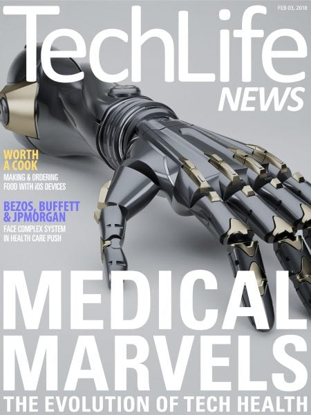 Download Techlife News — February 03, 2018