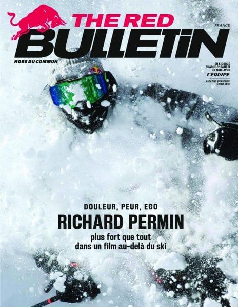 Download The Red Bulletin — 30 janvier 2018
