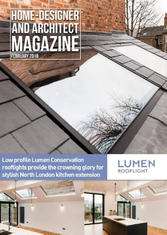 Home-Designer & Architect - February 2018 PDF download free
