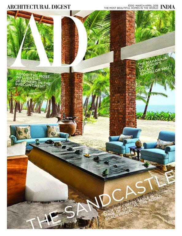Ad architectural digest india march april 2018 pdf for Free architectural magazines