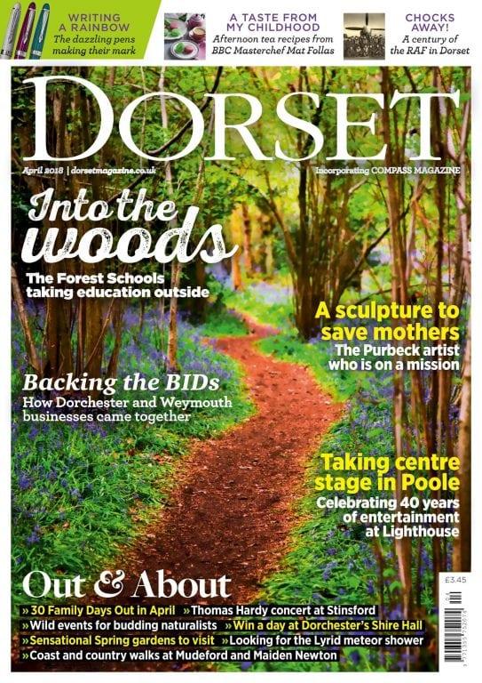 Bikers News Magazine - Issue 2018-04 April 2018