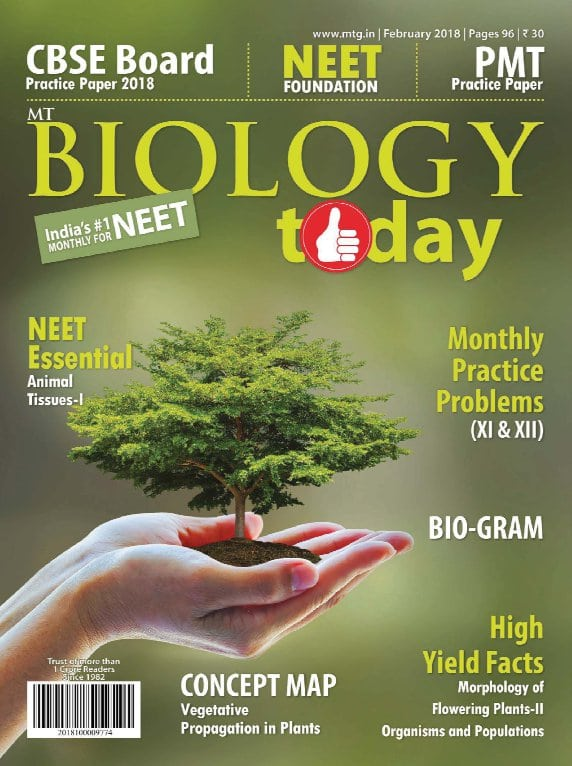 Biology Today February 2018 Pdf Download Free