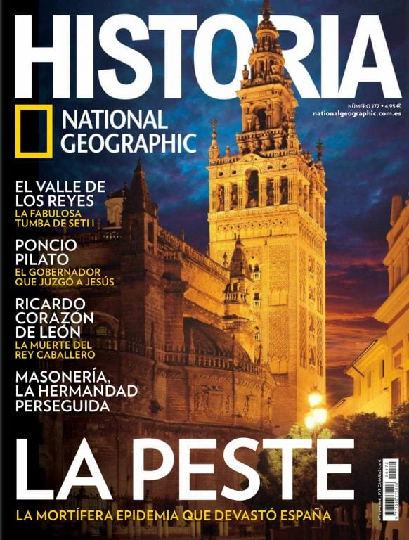 Historia National Geographic Abril 2018 Pdf Download Free