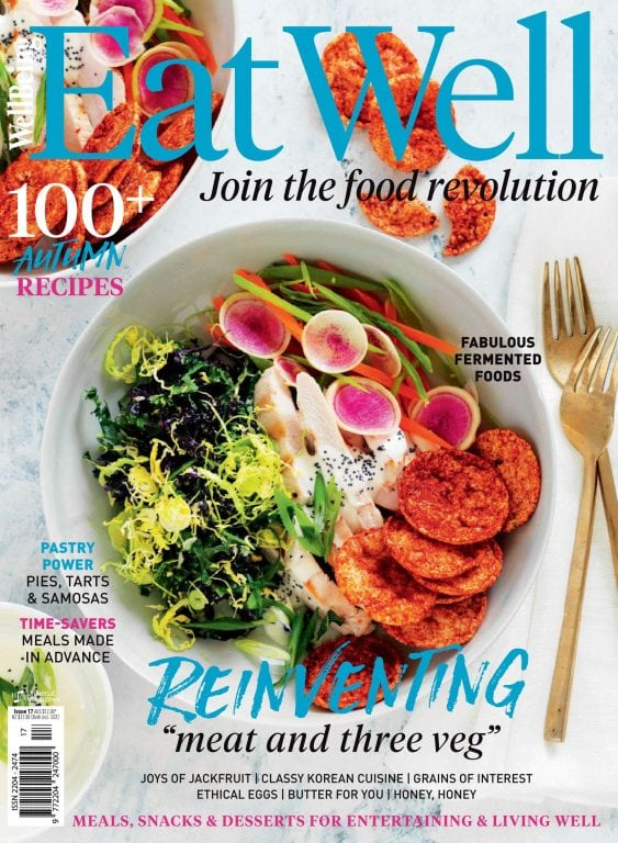 Food cooking magazines pdf download online recipes magazine eat well march 2018 forumfinder Choice Image
