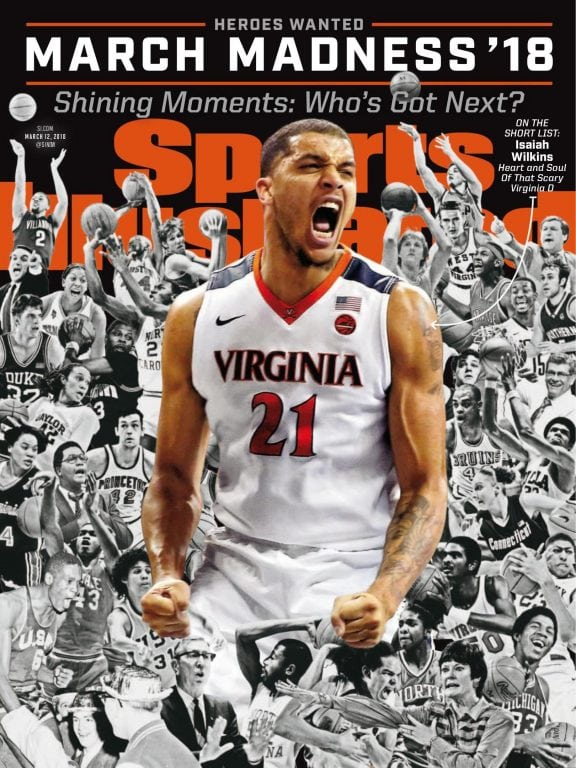 Sports Illustrated Usa March 07 2018 Pdf Download Free