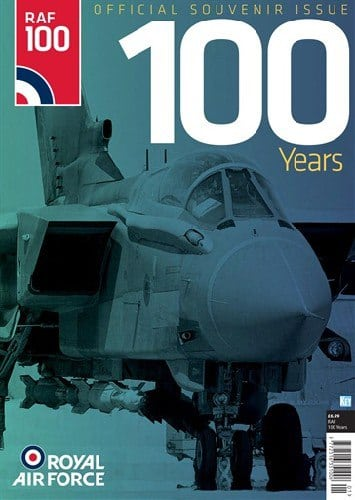 Royal Air Force Raf 100 Years 2018 Pdf Download Free