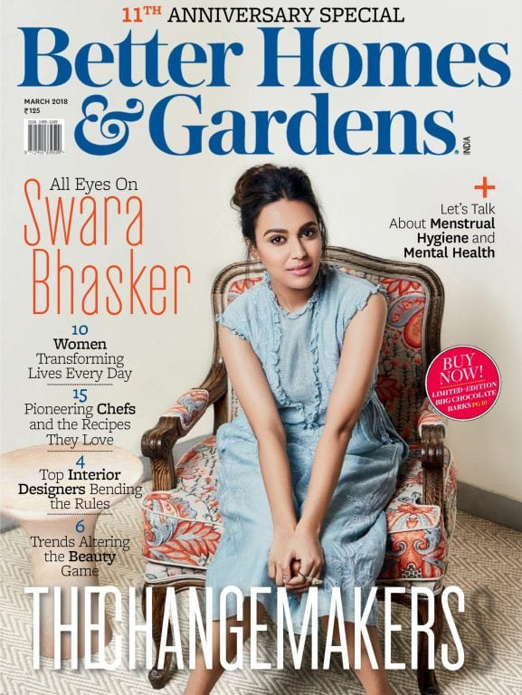 Better Homes Gardens India April 2018 Pdf Download Free