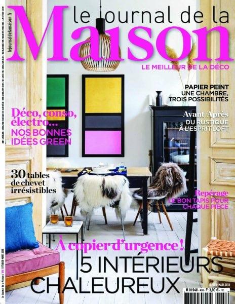 le journal de la maison 02 f vrier 2018 pdf download free. Black Bedroom Furniture Sets. Home Design Ideas