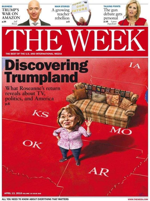 the week magazine pdf free download