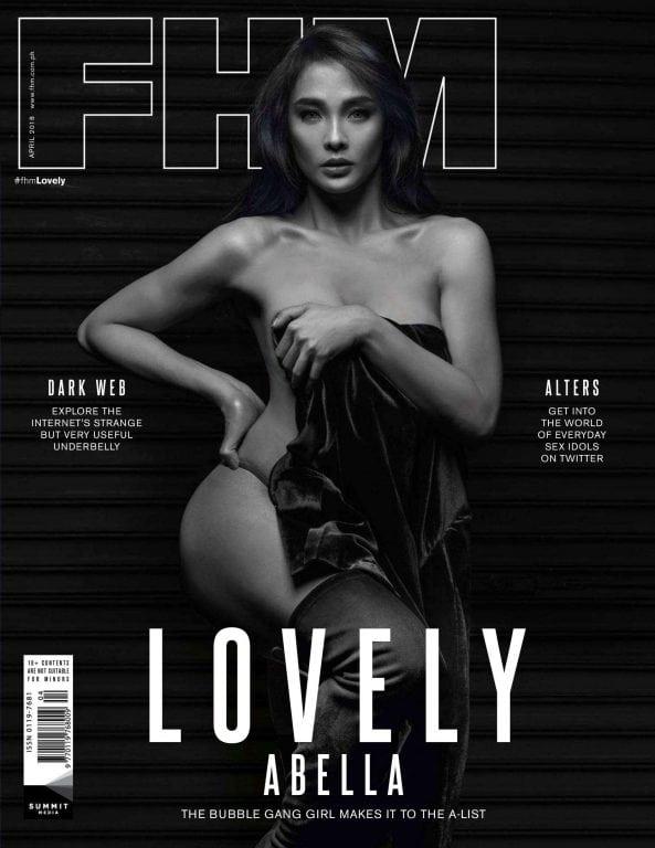 Philippines feb 2016 pdf fhm