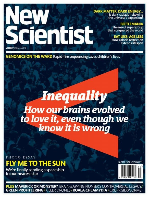 New Scientist The Collection - Issue Two GFxtra