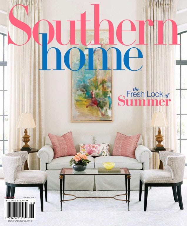 Southern Home Magazine: May-June 2018 PDF Download Free