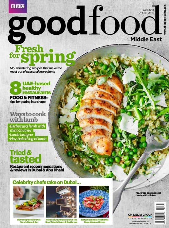 Bbc Good Food Magazine Australia
