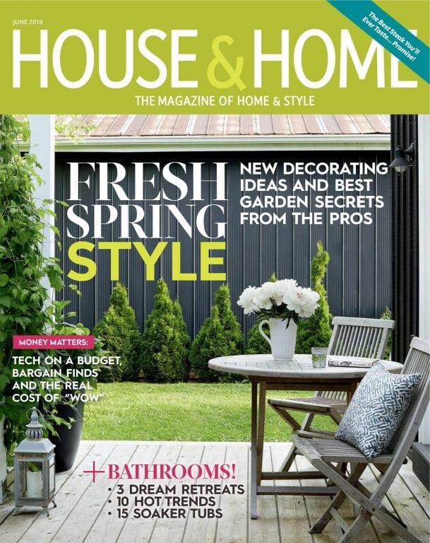 House & Garden magazines PDF download online