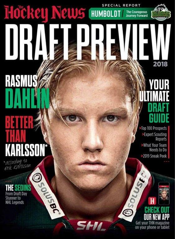 The Hockey News - May 28, 2018 PDF download free