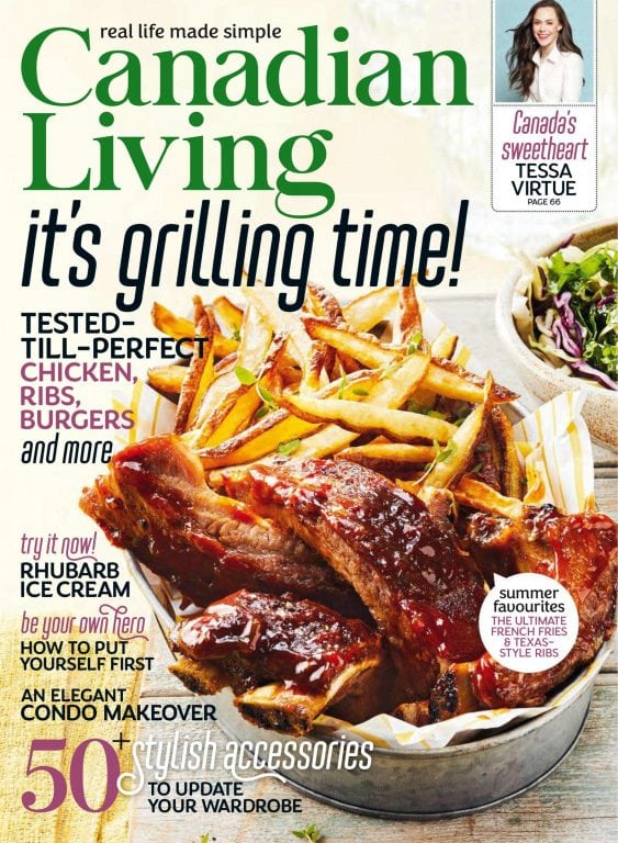 Food cooking magazines pdf download online recipes magazine canadian living june 2018 forumfinder Choice Image