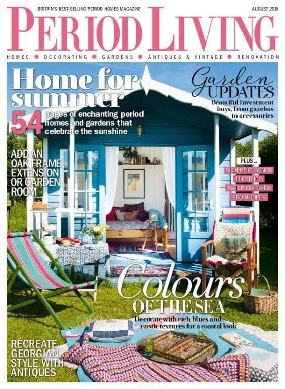 Home Interior Magazines Online: Home & Decor Magazines PDF Download Online