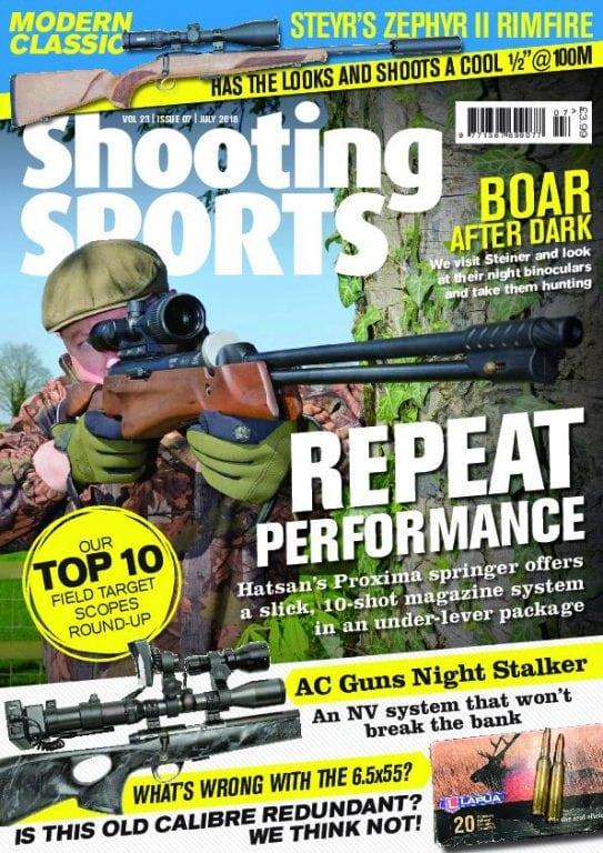 Airsoft Magazine Pdf