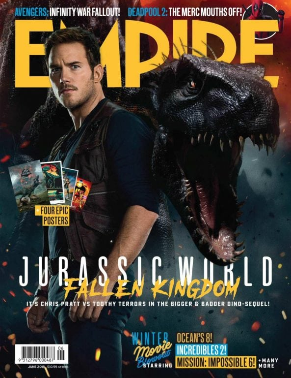 empire magazine june 2018 pdf