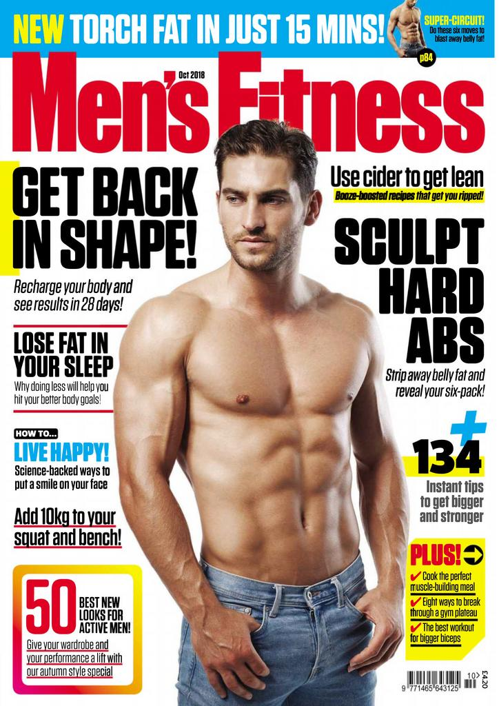 Pdf muscle magazine