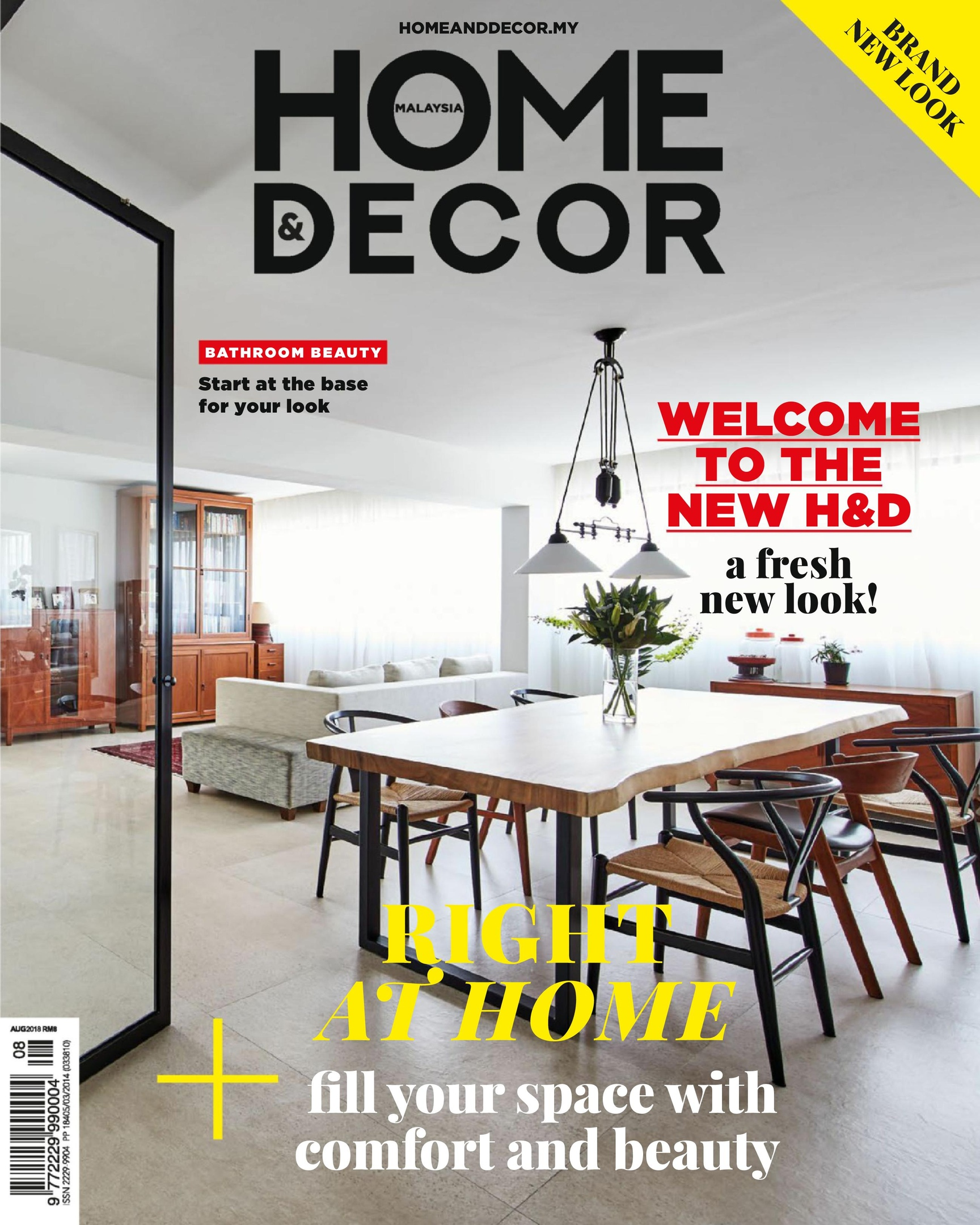 Home Decor Malaysia August 2018 Pdf Download Free