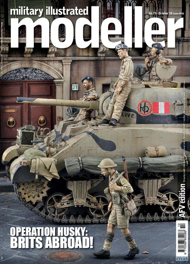 Military Illustrated Modeller October 2018 Pdf Download Free