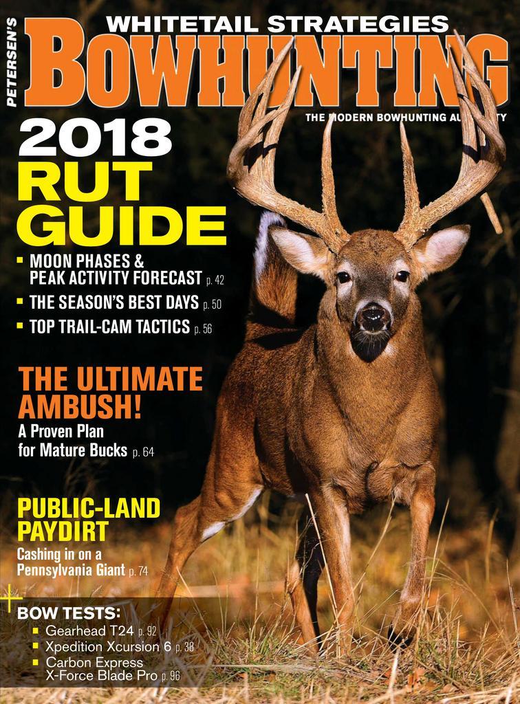 pet petersens hunting guide - 756×1024