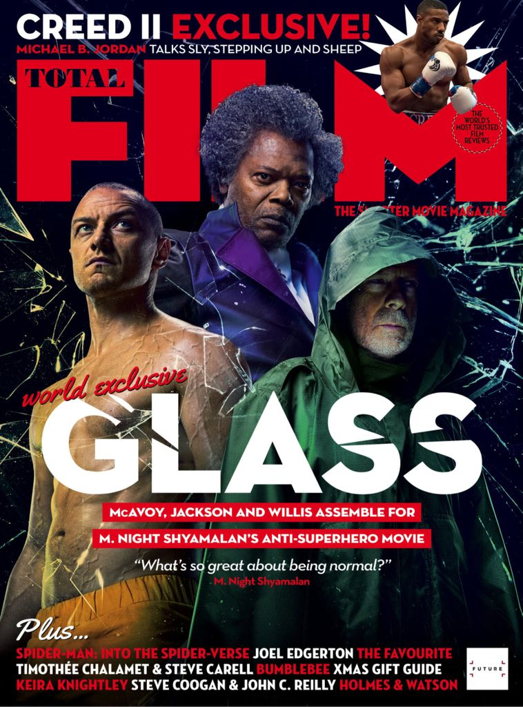 Total Film December 2018 Pdf Download Free